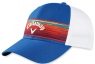 Callaway: Gorra Strip Azul Royal ¡10% dtº! -