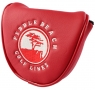 Funda Putter Peeble Beach Maza Roja ¡25% dtº!
