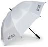 Ecco: Paraguas Blanco -