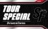 Srixon: 15 Bolas Tour Special SF 20 -