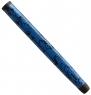 Winn: Grip Dri-Tac X Midsize Pistol para Putter Azul -