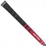 Pride: Grip Decade MultiCompound Cord Midsize Negro/Rojo -