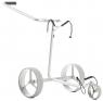 Jucad: Carro Eléctrico Jucad Silver -