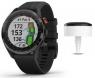 Garmin: Reloj GPS S62 Negro + CT10 ¡9% dtº! -