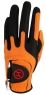 Zero Friction: Guante All Weather Diestro Naranja -