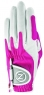 Zero Friction: Guante All Weather Diestra Rosa -
