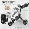 BagBoy: Carro Nitron Negro ¡21% dtº! -