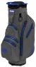 Longridge: Bolsa Aqua 2 Gris/Azul Carro ¡32% dtº! -