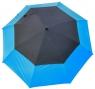 Masters: Paraguas Tour Dri UV Azul/Negro ¡18% dtº! -