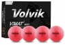 Volvik: Bolas Vimat Soft Rosas ¡37% dtº! -