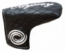 Odyssey: Funda Putter Quilted Blade Negra