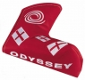 Odyssey: Funda Putter Blade Bandera Roja ¡25% dtº!