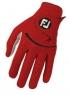 FootJoy: Guante Spectrum Rojo Hombre ¡39% dtº! -