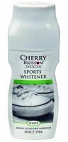 Cherry Blossom: Crema Blanca para Zapatos -