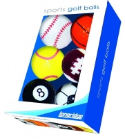 Longridge: Bolas de Golf Deportes ¡33% dtº! -