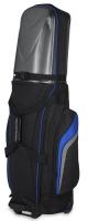 BagBoy: Bolsa de Viaje T10 Negra/Azul ¡10% dtº! -