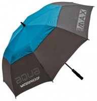 Big Max: Paraguas Aqua UV Azul -