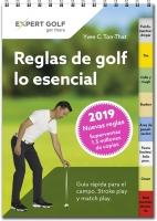 Las Reglas del Golf  -