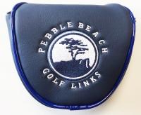 Funda Putter Peeble Beach Maza Azul ¡25% dtº! -