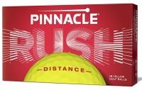 Pinnacle: 15 Bolas Rush Amarilla ¡29% dtº! -
