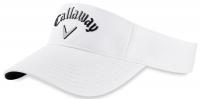Callaway: Visera Liquid Metal Blanca ¡17% dtº! -