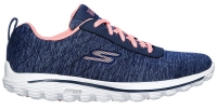 Skechers: Zapatos Go Walk Sport 17008NVPK Dama ¡10% dtº! -