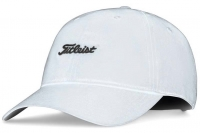 Titleist: Gorra Nantucket Blanca Logo Negro TH20ANLWE ¡37% dt! -