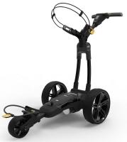 Powakaddy: Carro Eléctrico FX3 Negro EBS (frenos) -