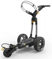 Powakaddy: Carro Eléctrico Compact CT6 -