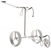 Jucad: Carro Manual Jucad Silver 2 Ruedas -