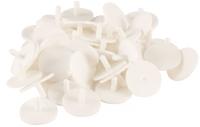 Masters: 1.000 Marcadores de Plástico -