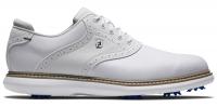 FootJoy: Zapatos Traditions 57903 Hombre ¡25% dtº! -