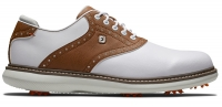 FootJoy: Zapatos Traditions 57905 Hombre ¡25% dtº! -