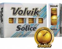 Volvik: Bolas Solice Oro ¡20% dtº! -