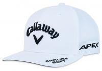 Callaway: Gorra Performance Pro Blanca -