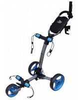 Axglo: Carro Trilite T3 Gris-Azul ¡17% dtº! -