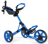 Clicgear: Carro 4.0 Azul -