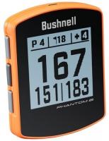 Bushnell: GPS Phantom 2 Naranja -