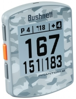 Bushnell: GPS Phantom 2 Camuflaje -
