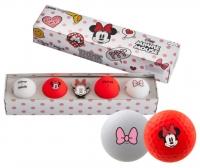 Volvik: Bolas Disney Minnie Mouse -