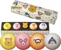 Volvik: Bolas Winnie the Pooh Solice -