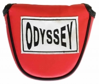 Odyssey: Funda Putter Maza Boxeo ¡20% dtº! -