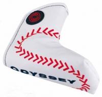 Odyssey: Funda Putter Blade Béisbol ¡20% dtº! -