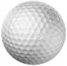 Longridge: 12 Bolas de Blancas sin Logos ¡40% dtº! -