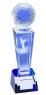 Longridge: Trofeo con Bola 23,5 cm -