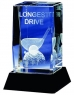 Longridge: Trofeo Driver más Largo -