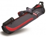 Callaway: Bolsa Hyper-Lite 1 Titanio/Roja ¡10% dtº! -