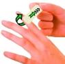 Longridge: Protectores de dedos ¡17% dtº! -