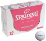 Spalding: 12 Bolas Flying Dama ¡33% dtº! -