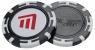 Masters: Marcador Poker Magnético -